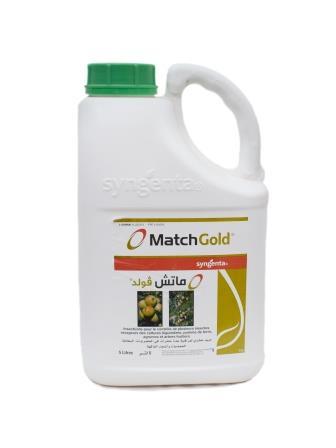 Match Gold
