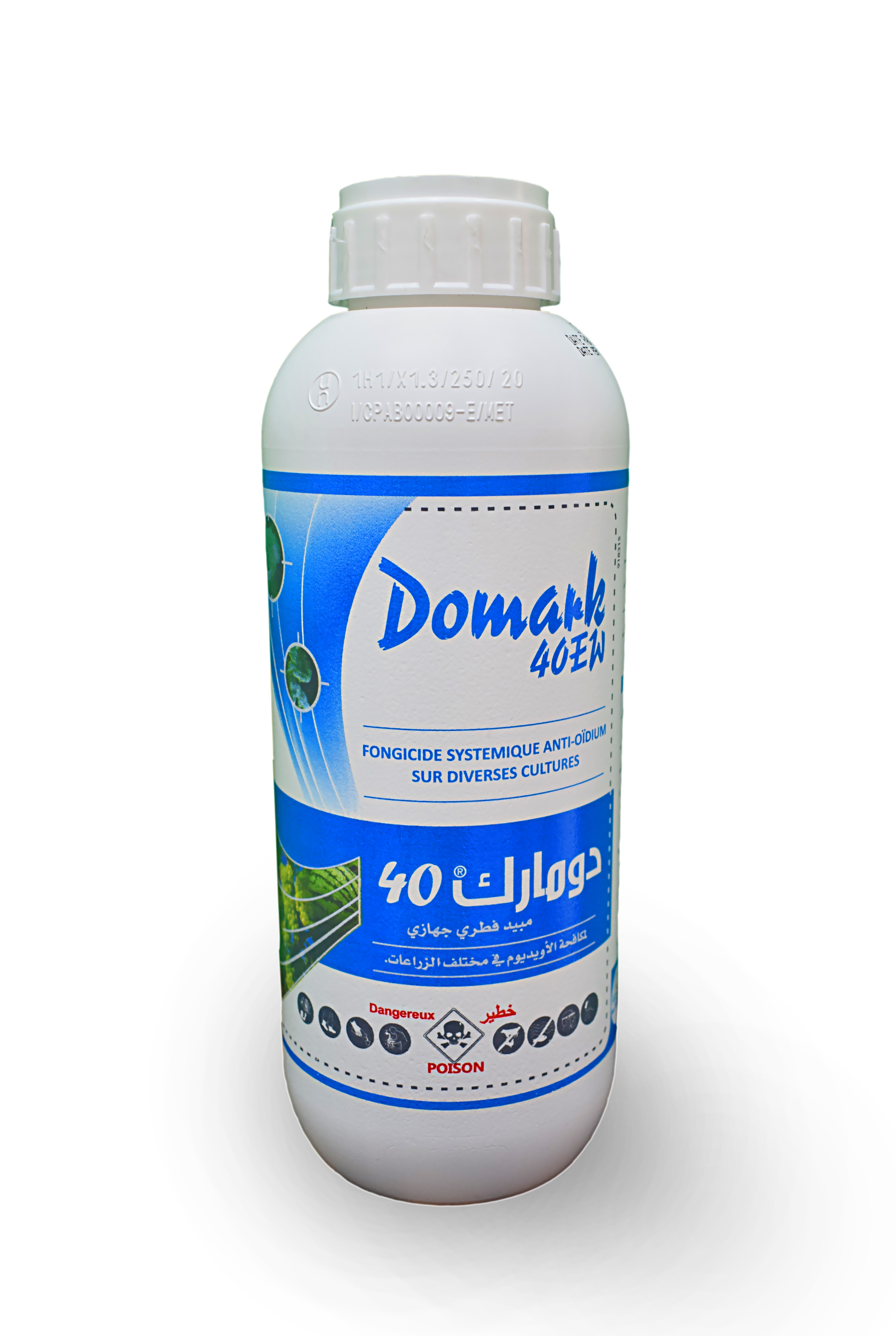 Domark 40