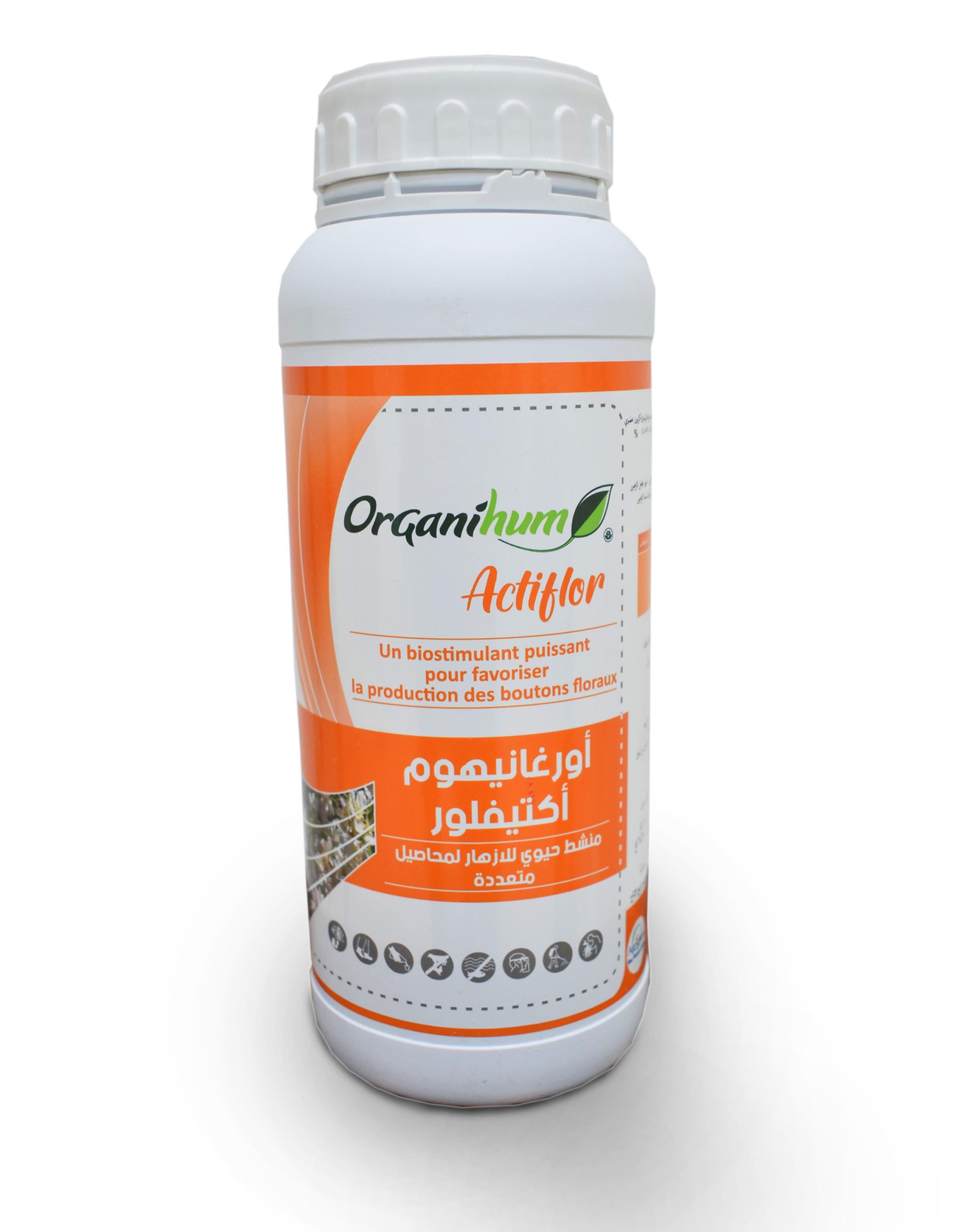 Organihum Actiflor