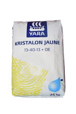 Krisatlon YM Jaune
