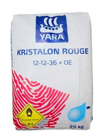 Krisatlon YM rouge
