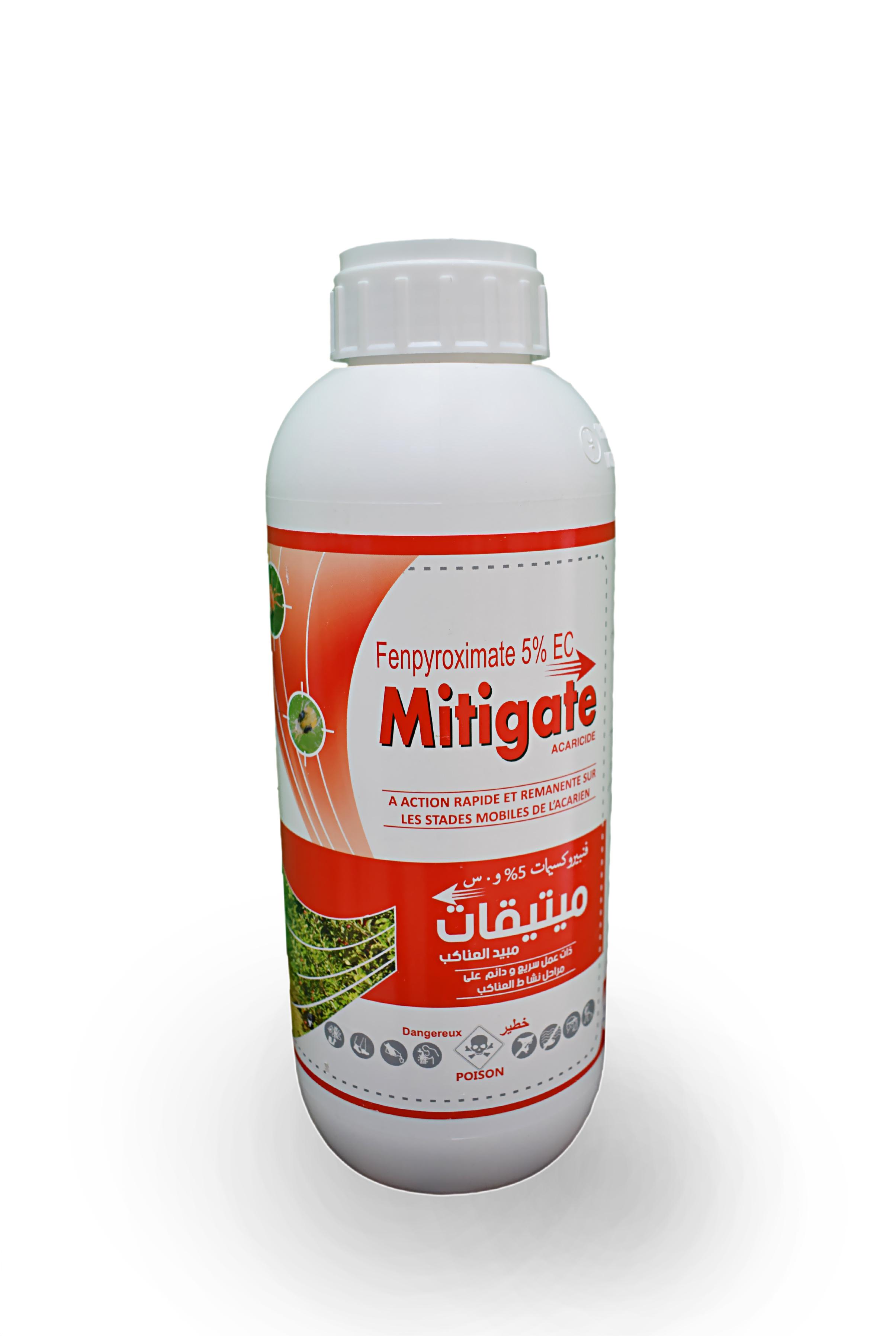 Mitigate 5EC